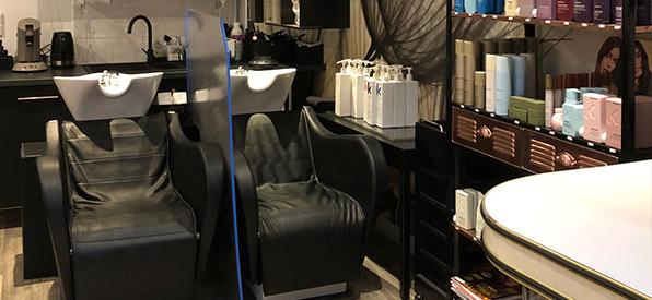 Salon de coiffure en appartement coiffeur besan on le - Nombre de salon de coiffure en france ...